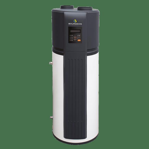 Bourgeois global ballan thermodynamique eau chaude Effie 250 350