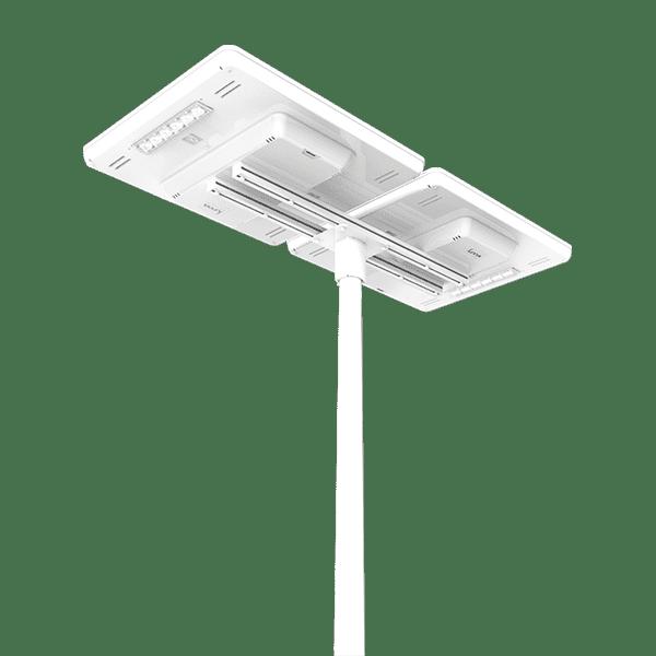 Lampadaire solaire ISSL Maxi 4 Sunna Design