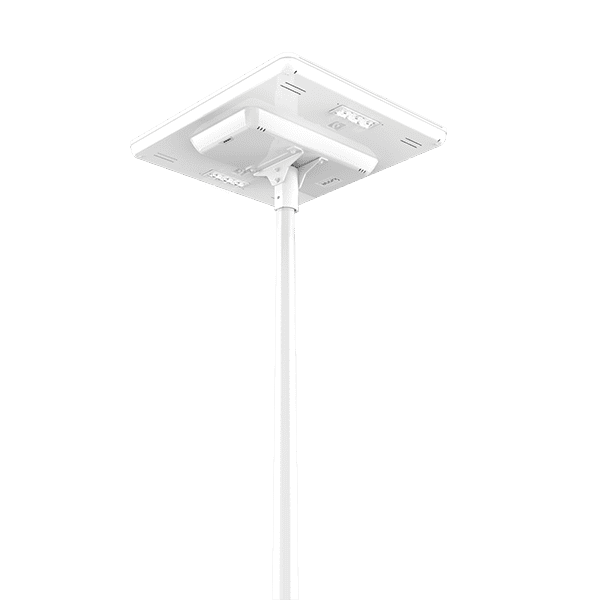 Lampadaire solaire ISSL Maxi Aera Sunna Design