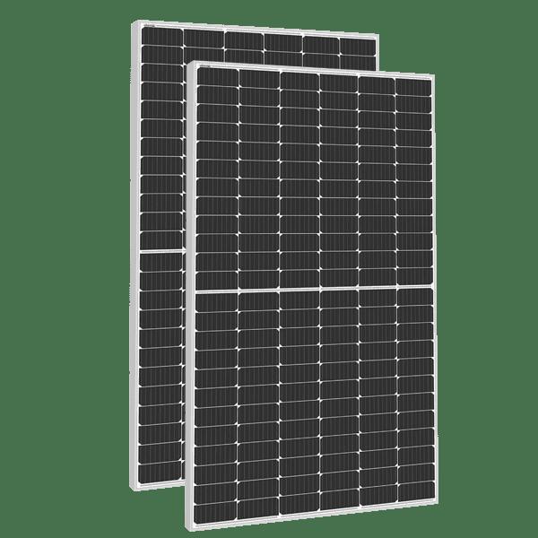 panneau solaire bourgeois global 440W black
