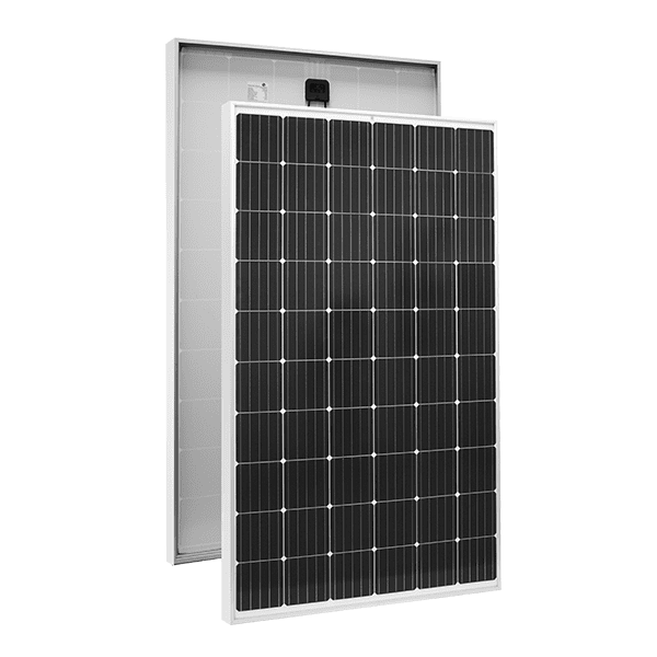 panneau solaire bourgeois global PV 300W SILVER