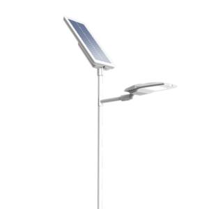 Lampadaire solaire UP1 Sunna Design