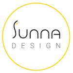 logo sunna design