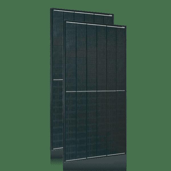 panneau solaire bourgeois global 365W black