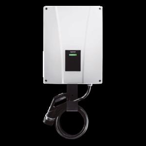 CirControl borne chargement véhicule électrique garage basic
