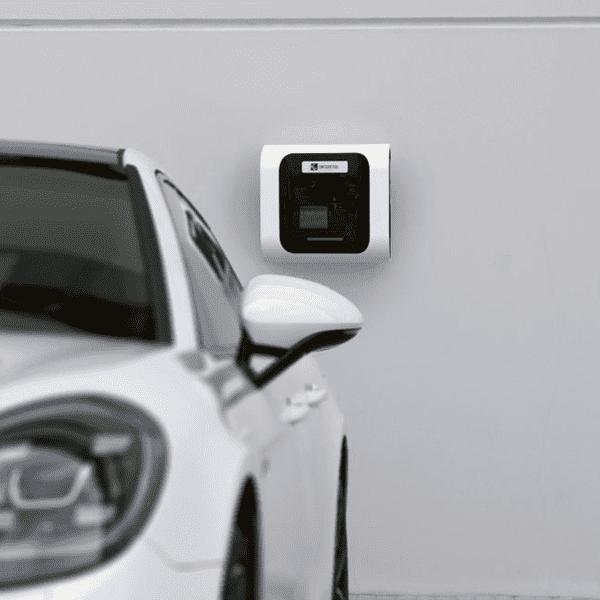 CirControl borne chargement véhicule électrique enext cir control 2