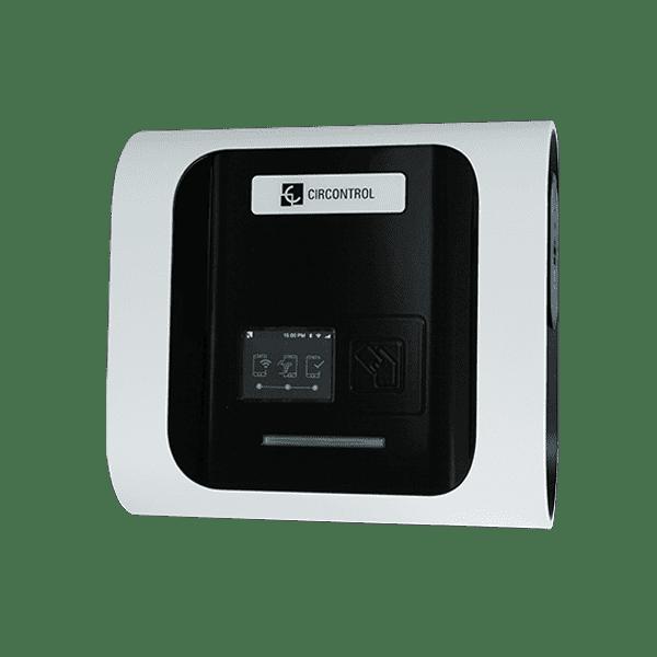 CirControl borne chargement véhicule électrique enext park 1
