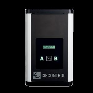 CirControl borne chargement véhicule électrique evolve smart wallbox1