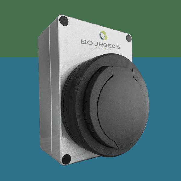 mobilite electrique borne easy 2 gamme