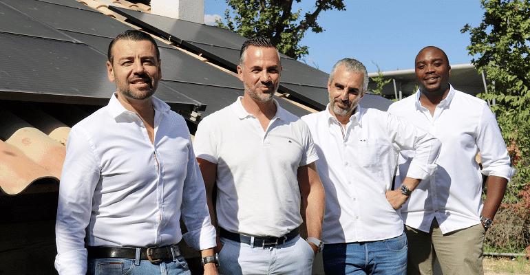 4 experts Enr
